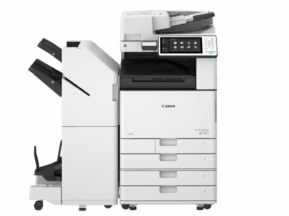 Photocopier service and repairs in Bury from £59